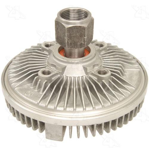 Hayden Engine Cooling Fan for 2004-2009 Cadillac SRX Belts Clutch Motor  we