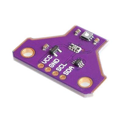 Indoor Air Quality Measurement SGP30 Multi Pixel Gas Sensor Detector TVOC/eCO2