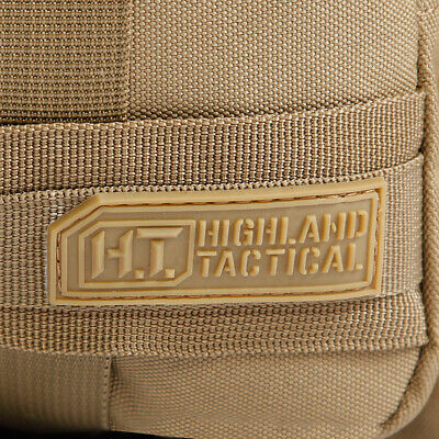 Highland Tactical Winchester Heavy Duty Tactical Duffel Outdoor Duffel NEW Luggage