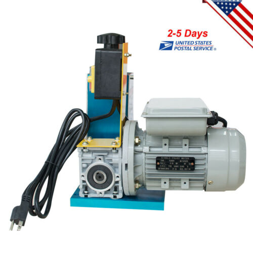 New Powered Electric Wire Stripping Machine Metal Copper Tool Scrap Cable