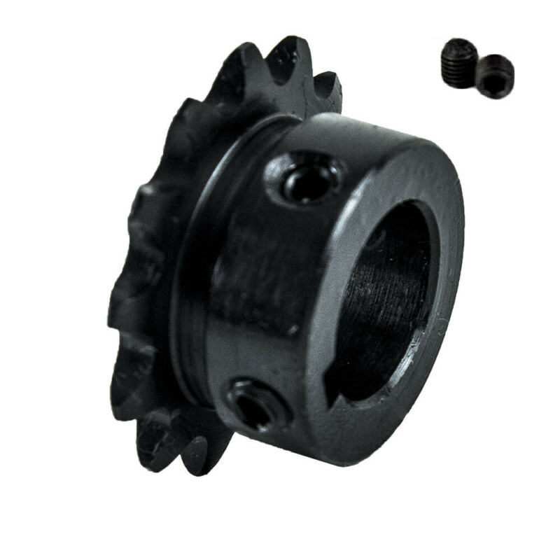 """35B13T-3/4"""" Bore 13 Tooth B Type Sprocket for 35 Roller Chain"""