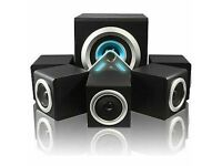 Sumvision V-Cube 5.1 Speakers