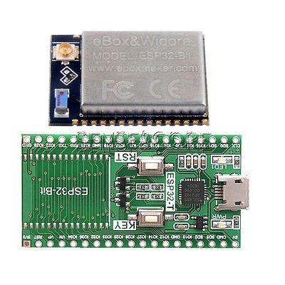 ESP32-T WiFi Entwicklungskit Development Board ESP32-Bit Wireless Module ESP-32 online kaufen