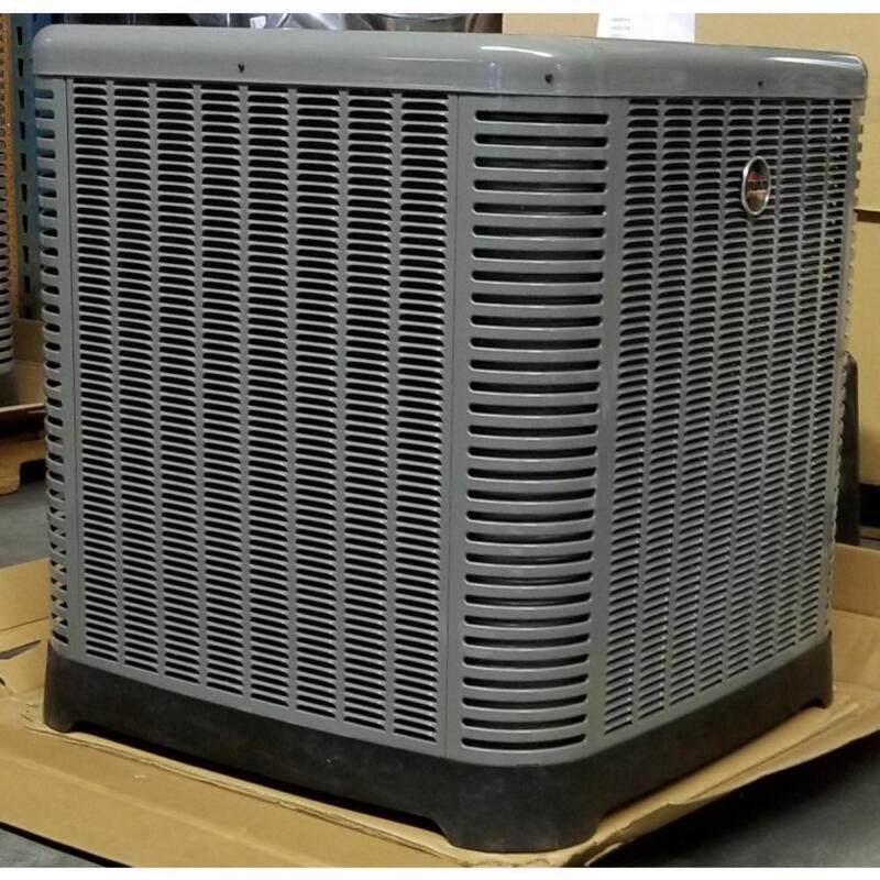 RHEEM-RUUD RP1542AC1NA 3-1/2 TON SPLIT-SYSTEM HEAT PUMP, 15 SEER 3-PHASE R-410A