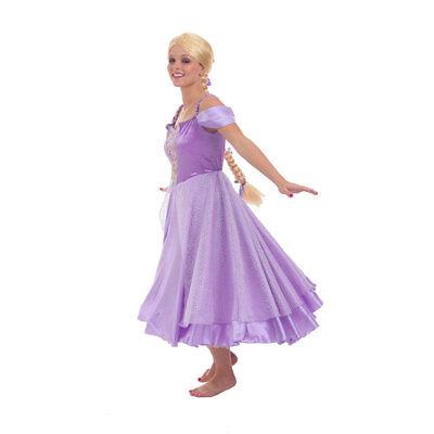 Rapunzel Halloween Costume (Rapunzel Halloween-kostüme)