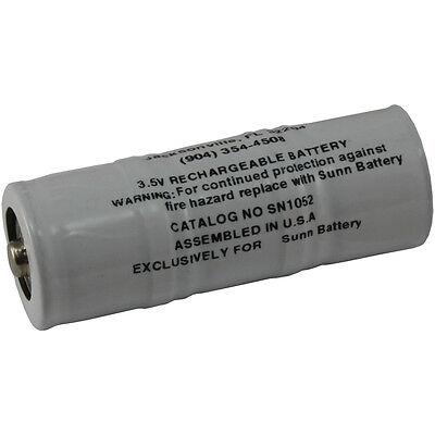 Super Capacity 72300 3.5v Battery For Welch Allyn 71000 1675mah