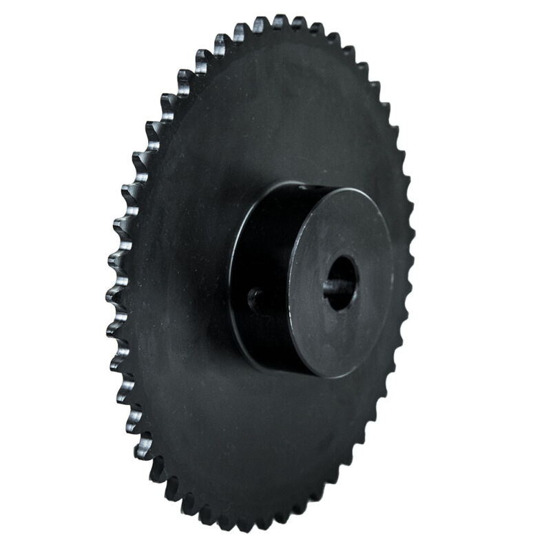 "35B50T-5/8"" Bore 50 Tooth B Type Sprocket for 35 Roller Chain"