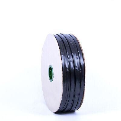 Drip Tape - 17mm x 1000m (20cm Spacing) - 1.8 L/h