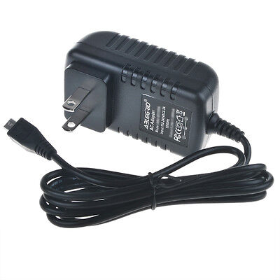 15W 5.25V 3A AC Adapter Charger Power For HP Google 792619-001 792584-001 PSU