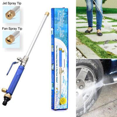 Pistola ad acqua alta pressione per lavaggio auto irrigazione da giardino