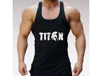 Macrotitan™ StrengthFit Men's Stringer