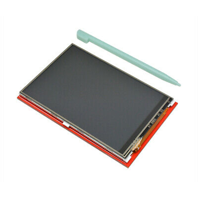 3.5 Inch Tft Lcd Display Touch Screen 480320 Uno R3 Board For Arduino Mega 2560