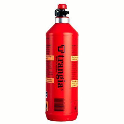 Trangia Flüssigbrennstoff-Sicherheitstankflasche  Brennstoffflasche
