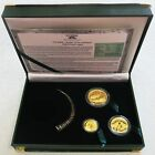 African Mint & Proof Coin Sets