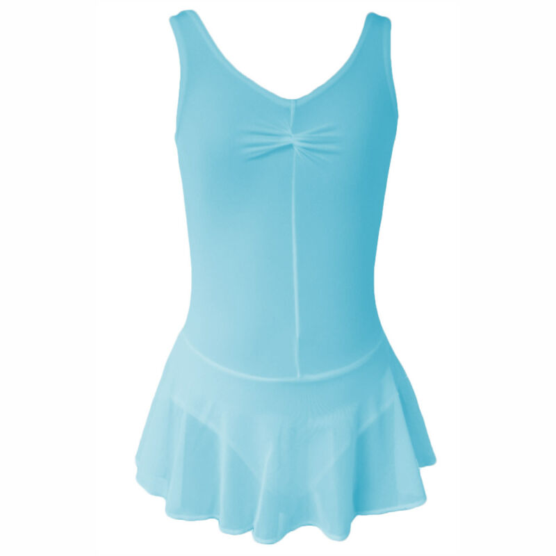 Starlite Kitten Skirted Leotard - Various Colours Available