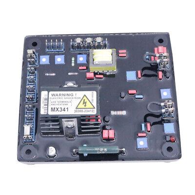 Mx341 Avr Automatic Voltage Regulator For Generator