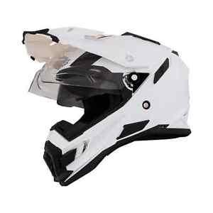 oneal crosshelm sierra adventure enduro motocross white. Black Bedroom Furniture Sets. Home Design Ideas