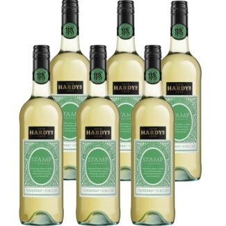 Hardys-Stamp-Chardonnay-Semillon-Weiwein-South-East-Australia-13-vol-6-x-75cl