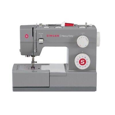 Singer 4452 Heavy Duty Sewing Machine New