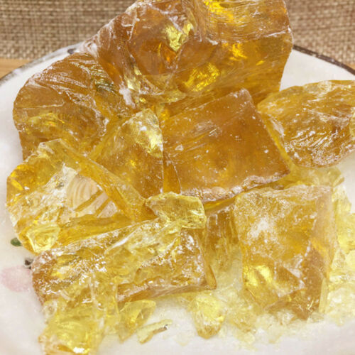 Pine Resin Colophony also called pine rosin 50 grams