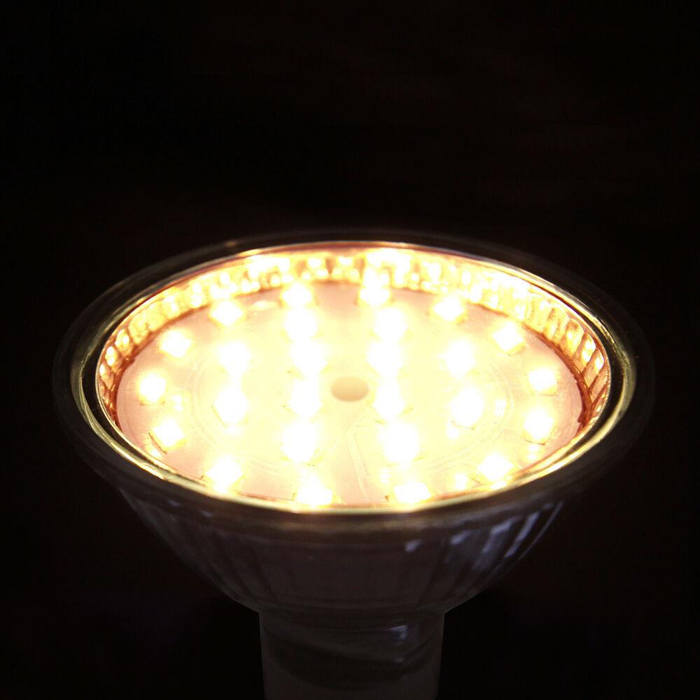 how to change a gu10 led bulb