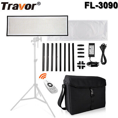 Свет для камер Travor Flexible 30x90cm