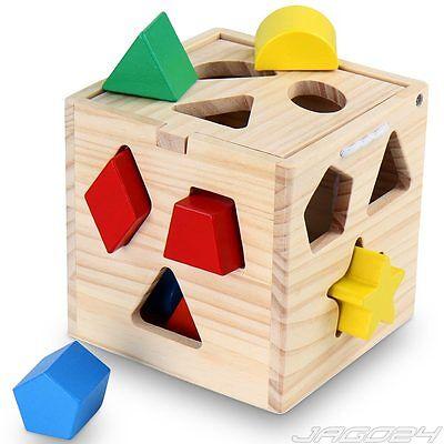 Steckwürfel Steckspielzeug Lernspielzeug Steckspiel Holzspielzeug Motorikwürfel