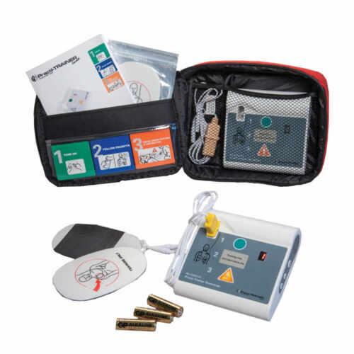 AED Practi-Trainer Essentials CPR AED TRAINER