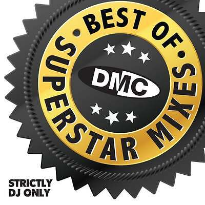 DMC The Best Of Superstar Megamixes ft Flo-Ride, Katy Perry & Shakira DJ