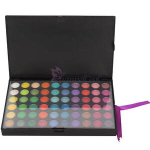 Hot 180 Full Color Eyeshadow Palette Makeup Eye shadow Perfect Makeup Party