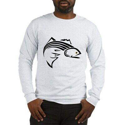 CafePress Striper Graphic Long Sleeve T Shirt Long Sleeve T