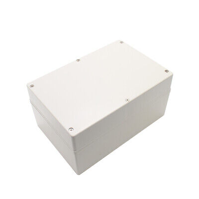 M1 240x160x120mm Small Waterproof Junction Box Outdoor Electrical Wiring Case