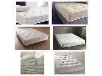 High quality brand new memory and orthopaedic mattress