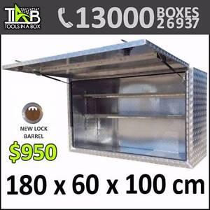 Aluminium HIGH Full Door Square Box 1461 Browns Plains Logan Area Preview