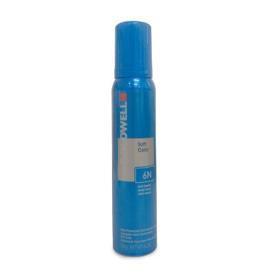Goldwell Colorance Soft Color Foam Colorance 10P Pastel Pearl Blo125ml 4.2 oz ()