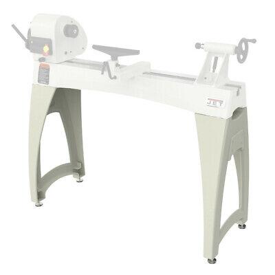 Jet 719402 Standing Leg Set For Jwl-1440vs Benchtop Lathe Accessory New