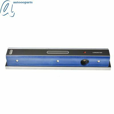 12 300mm Master Precision Level In Fitted Box For Machinist Tool 0.000210
