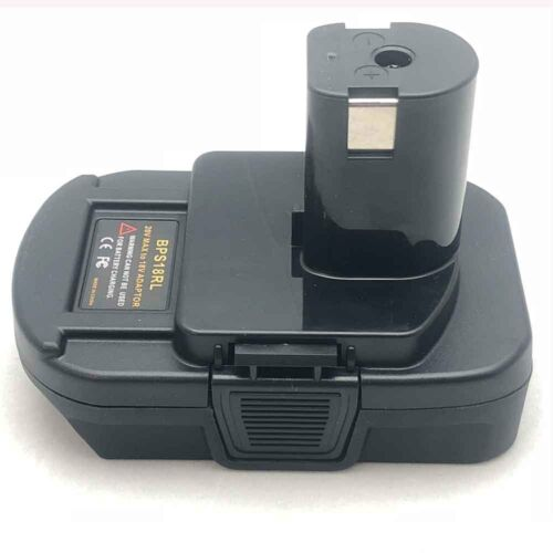 USB Battery Adapter FOR Black&Decker Stanley Porter Cable Co