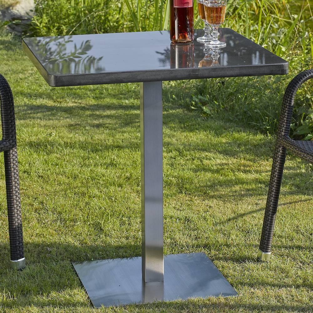 Tisch Gartentisch Granittisch San Juan Lounge
