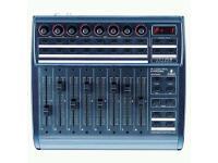 Behringer Bcf2000 b control fader mixer