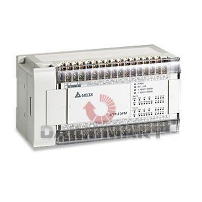 Delta New Dvp20pm00d Plc 2 Axis 500khz Motion Controller
