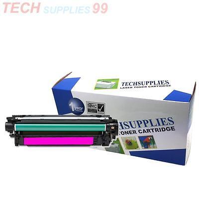 CE403A CE403 MAGENTA Toner Cartridge for HP LaserJet Enterprise 500 color M551n