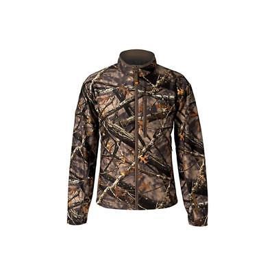 846cccf261e1e ScentLok Men's Full Season TAKTIX Hunting Jacket (Lost Camo XD, Medium)
