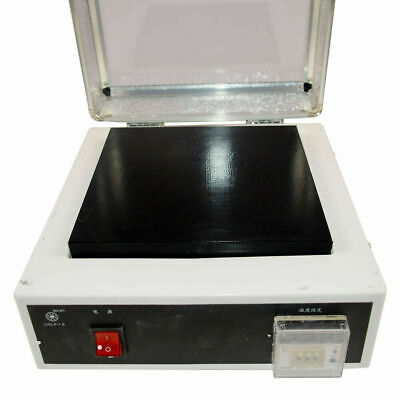 220v Adjustable Temperature Flat-plate Bearing Heater Hot Plate With Principle