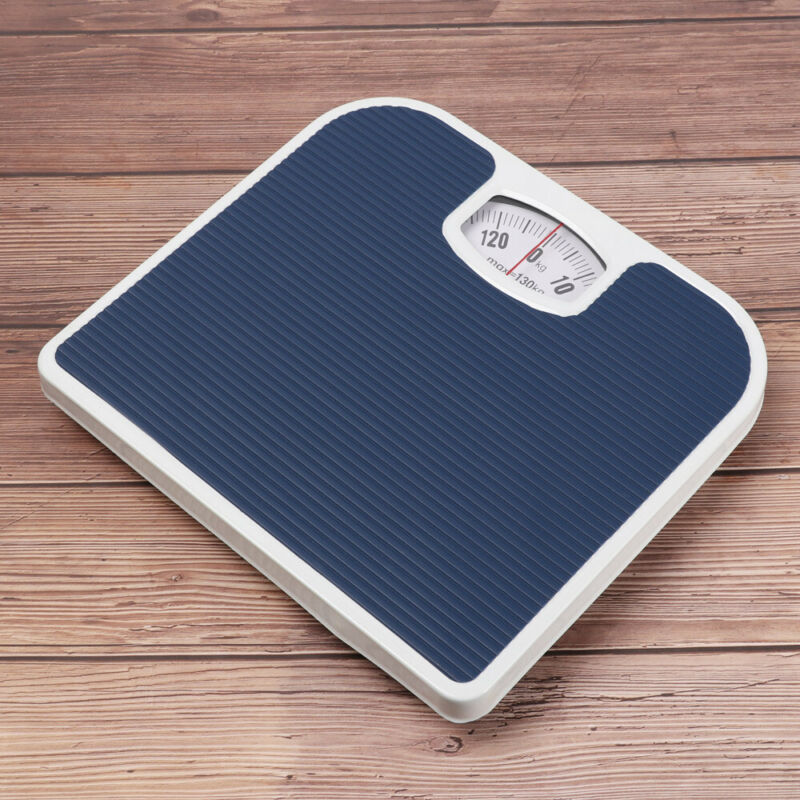 Accurate Non-slip mat Measuring Tool Weight Scales Bathroom