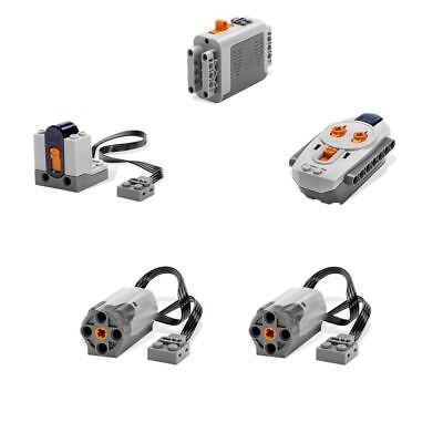Lego Power Functions Rc Remote Motorizing Kit   8881   8884   8885   8883 X 2