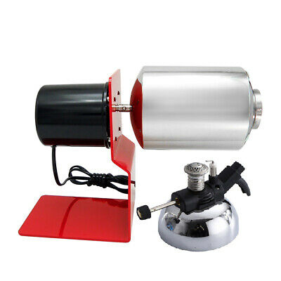 Electric Coffee Roasting Machine Stainless Steel Grains Peanut Coffee Roasters Y