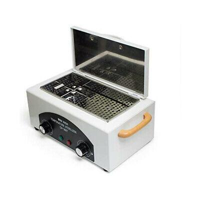 Esterilizador en seco profesional para esteticista 300W 2 L Esterilizador alta