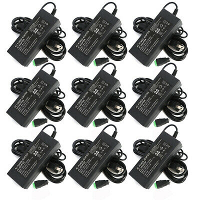 Power Supply Ac100v-240v To Dc 12v 3a 36w Adapter For 5050 3528 Led Strip Light
