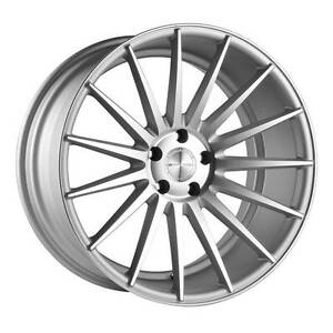 """19"""" Stance SC7 Wheels&Tyres (Subaru Impreza Forester VW Polo) Ferntree Gully Knox Area Preview"""